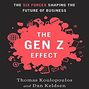 Gen Z Effect