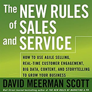 New Rules Sales and Service