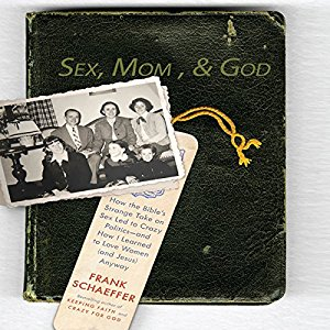Sex Mom God