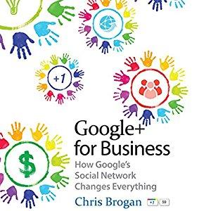 google+ Brogan