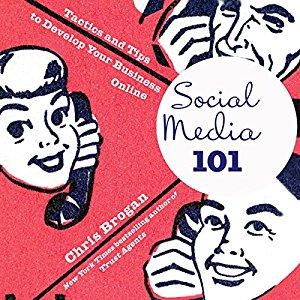 social media 101 brogan