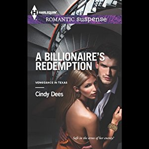 Billionaire Redemption