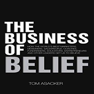 Business of Belief
