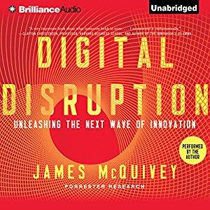 Digital Distruption