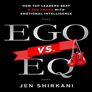 Ego V EQ