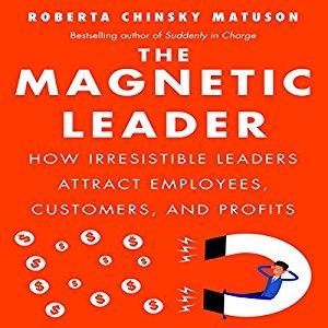 Magentic Leader
