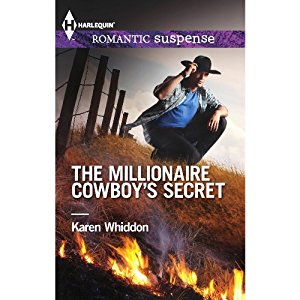 millionaire cowboy secret