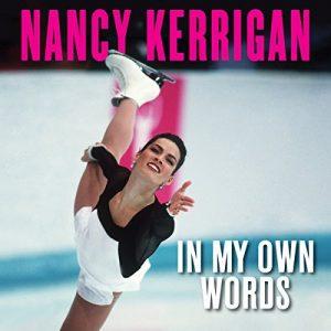 """In Studio: Nancy Kerrigan comes in to narrate """"In My Own Words"""""""
