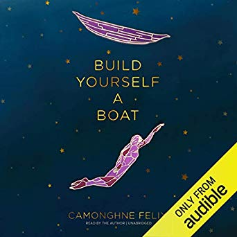 """RELEASE – """"Build Yourself a Boat"""" by Camonghne Felix"""