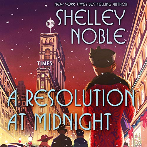 """RELEASE – """"A Resolution at Midnight: A Lady Dunbridge Mystery, Book 3"""" by Shelley Noble"""