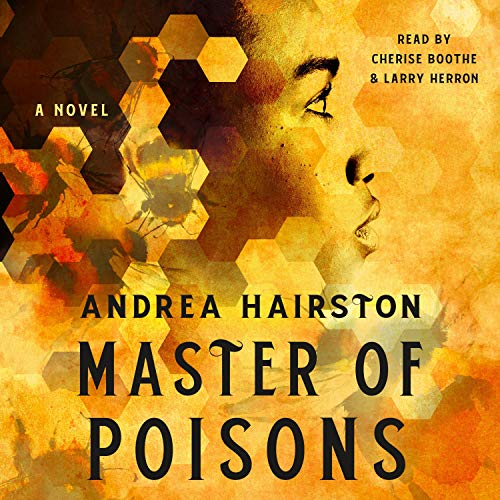 "RELEASE – ""Master of Poisons"" by Andrea Hairston"
